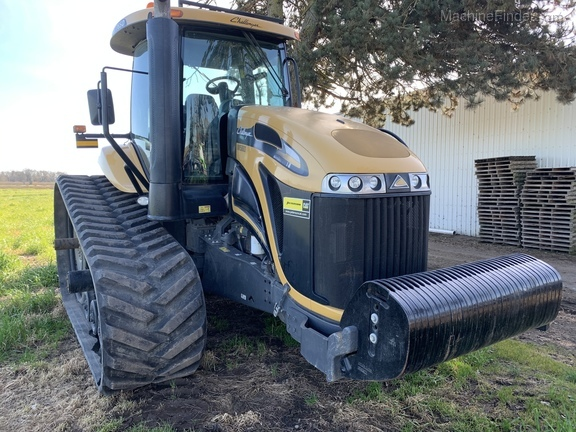 2014 Caterpillar MT765D