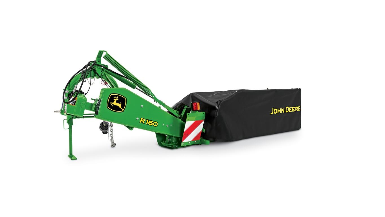John Deere R160