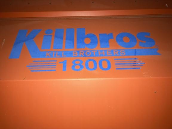 2000 Miscellaneous 1800