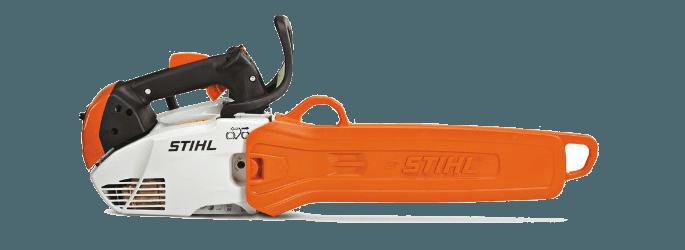 Stihl Chainsaws Equipment Image