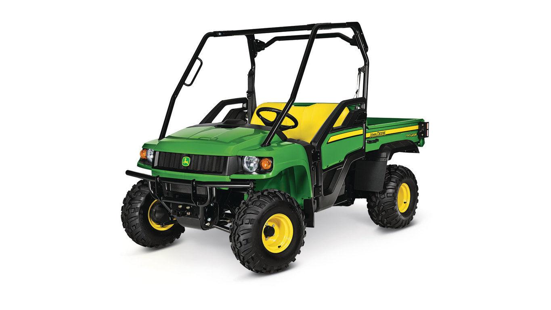 John Deere HPX 4x4 Diesel