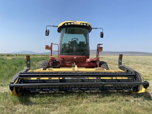 2010 New Holland H8040