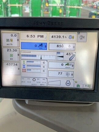 2015 John Deere 6125R
