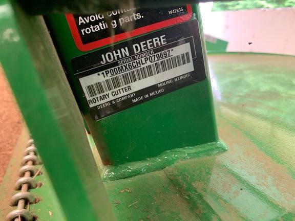 2020 John Deere MX6