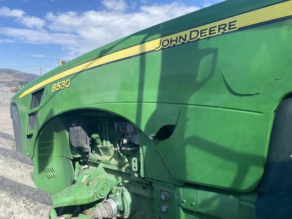 2008 John Deere 8530