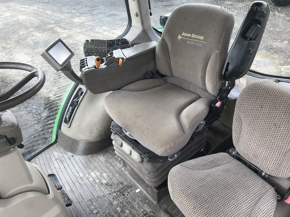 2011 John Deere 8360R
