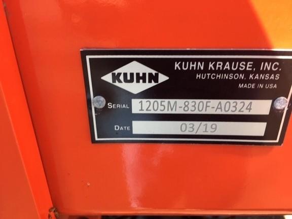2020 Kuhn 1205