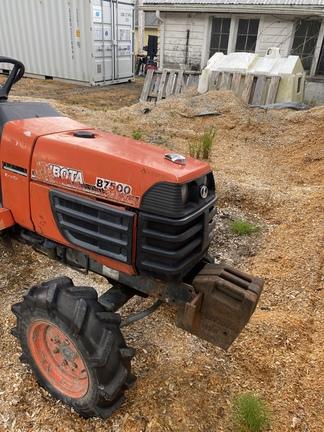 Kubota B7500