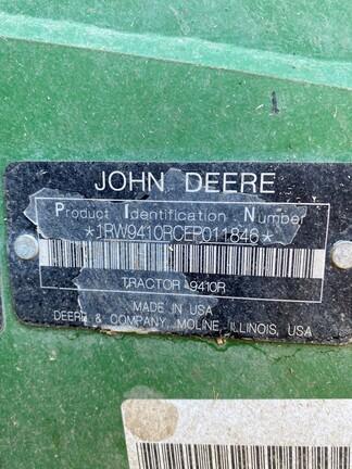 2014 John Deere 9410R