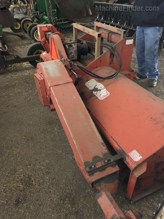 1999 Rears F99465