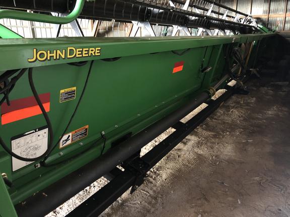 2013 John Deere 635F