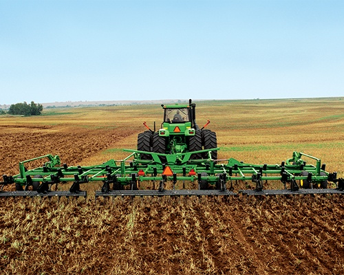 Primary & Seedbed Tillage Equipment Image