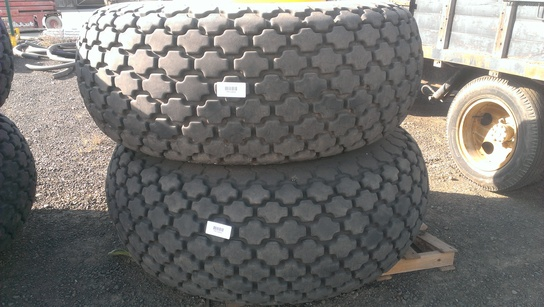 Miscellaneous TIRES