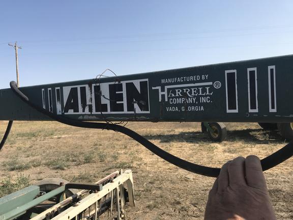 1998 Allen 851-85