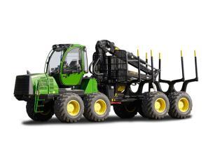 Forestry Equipment Equipment Image