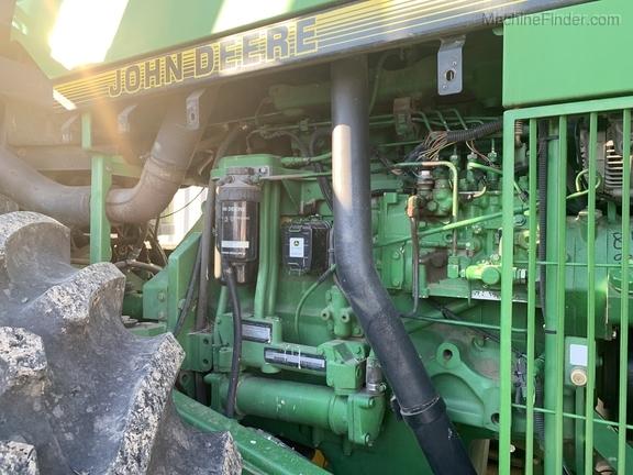 1996 John Deere 8770