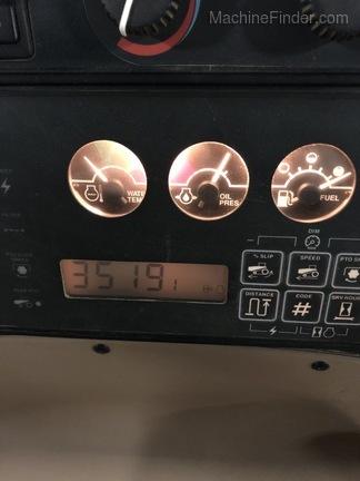 1997 John Deere 8400T
