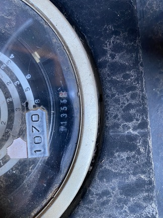 1984 John Deere 2255