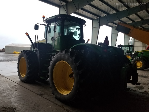 2014 John Deere 9460R