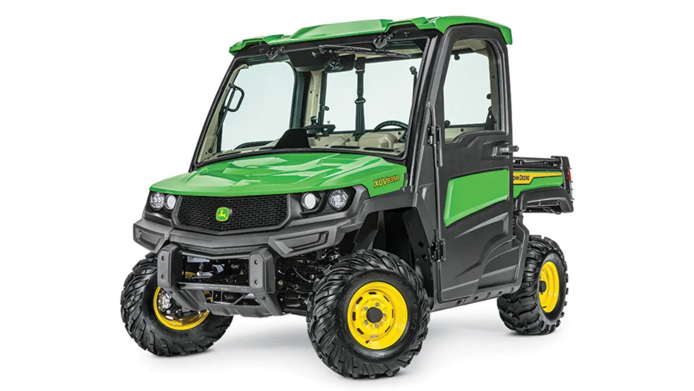 John Deere XUV835R (2021)
