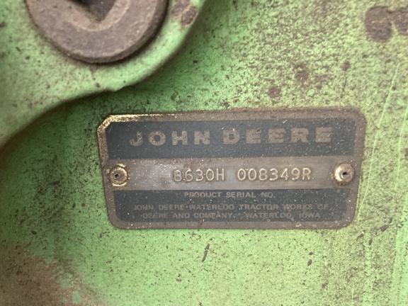 John Deere 8360