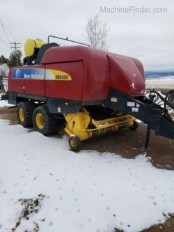 2011 New Holland BB9080