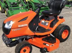 2019 Kello Built T2290