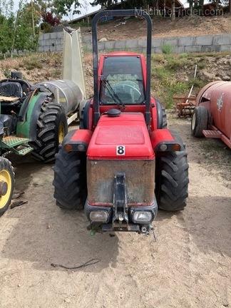 2008 Miscellaneous TGF940