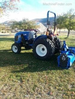 2018 New Holland 40