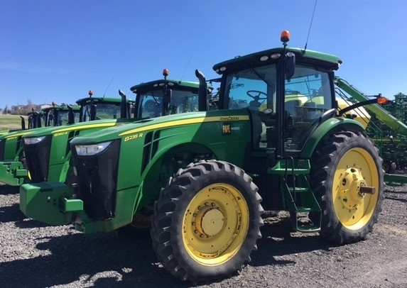 Used Tractor for Sale