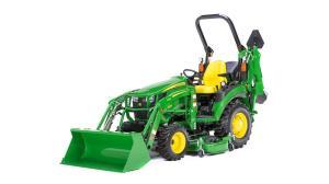 John Deere Tractor 2025R
