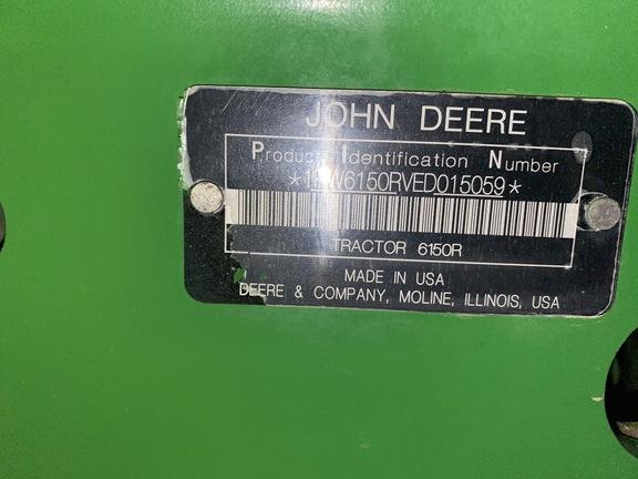 2014 John Deere 6150R
