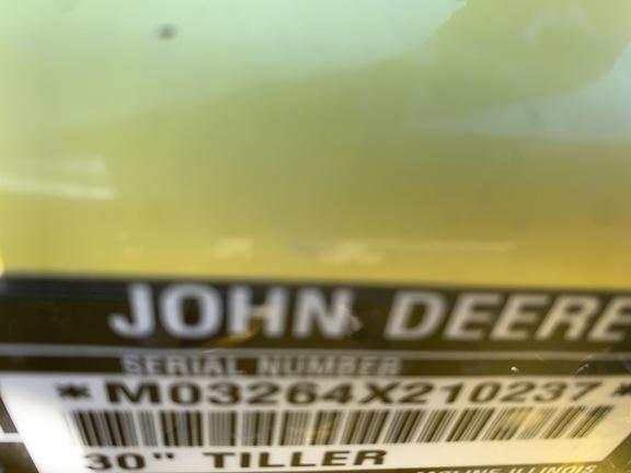 2005 John Deere 30