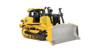 Crawler Dozers Equipment Image