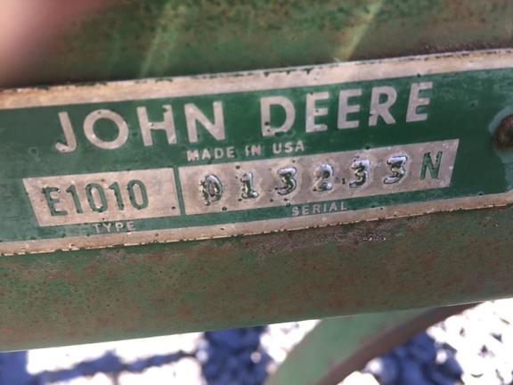 1978 John Deere 1010