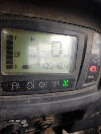 Kubota X1120