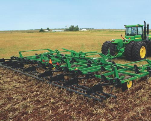 Chisel Plows Equipment Image