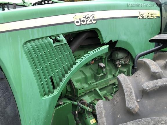 2003 John Deere 8520