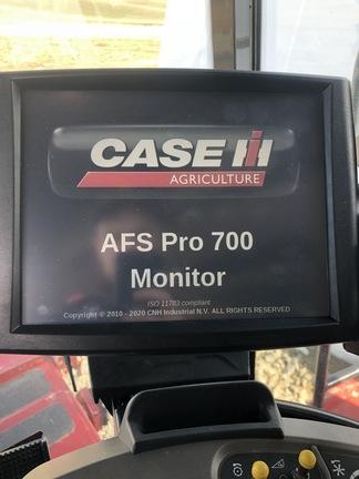 2019 Case 8250