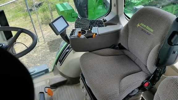 2012 John Deere 7260R