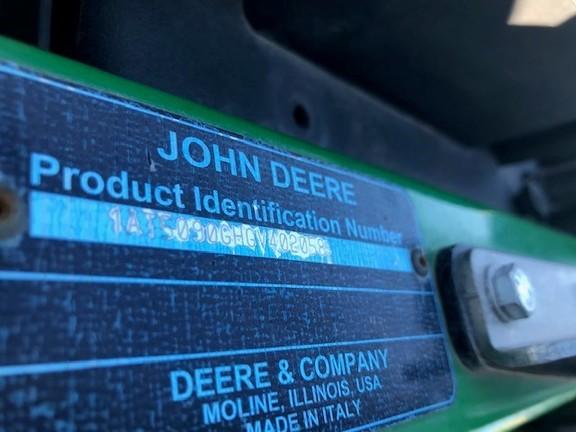 2016 John Deere 5090GV