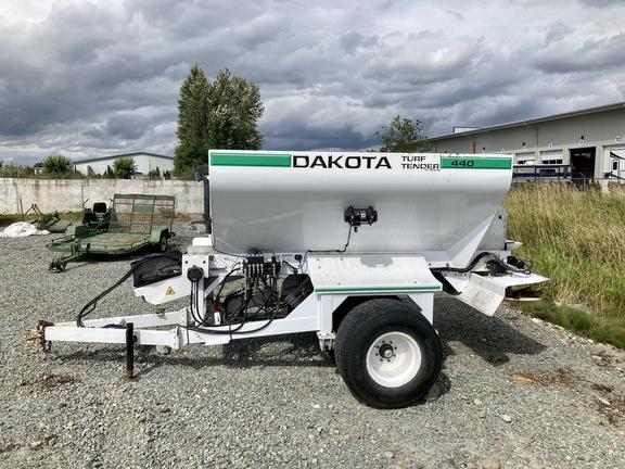 Miscellaneous DAK440
