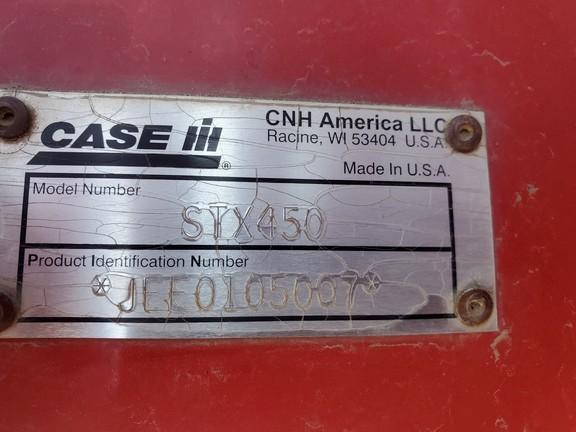 2004 Case STX450
