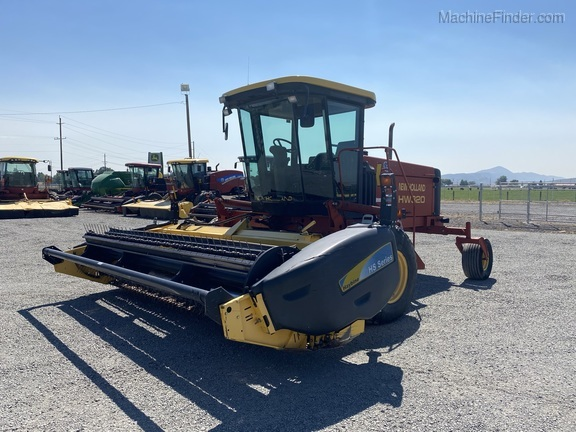 2003 New Holland HW320