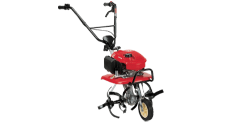 Honda Tillers Equipment Image