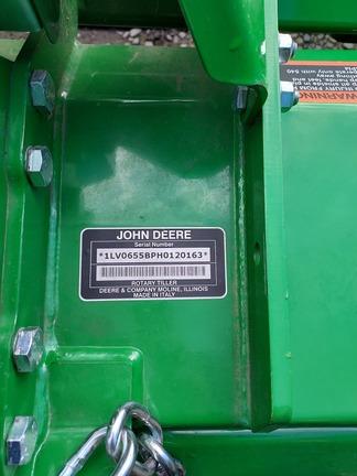 2019 John Deere 3025E