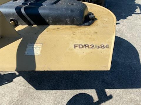 Land Pride FDR258