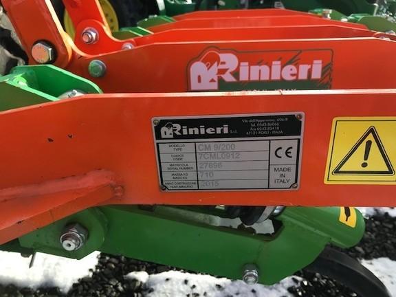 2018 Rinieri CM9