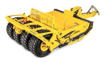 Scrapers Equipment Image