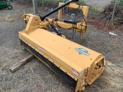 2013 Diamond Mower RSF75